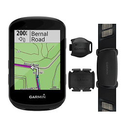 EDGE 530 Sensor Bundle