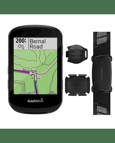 EDGE 530 Sensor Bundle