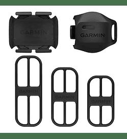 Kit de Sensor Cadencia y Velocidad II