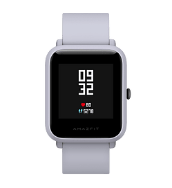 AMAZFIT BIP WHITE / OUTLET
