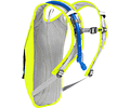 Mochila Bike Hydrobak 50 - Safety Yellow