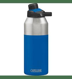 Botella Chute Mag 40 Oz - Cobalt