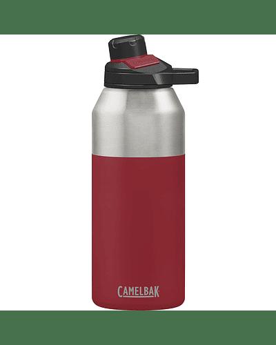 Botella Chute Mag 40 Oz - Cardinal