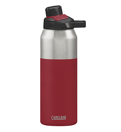 Botella Chute Mag 32Oz - Cardinal