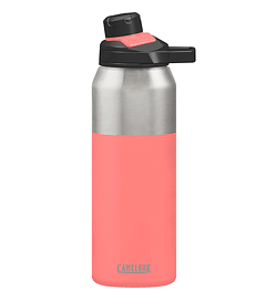 Botella Chute Mag 32Oz - Coral