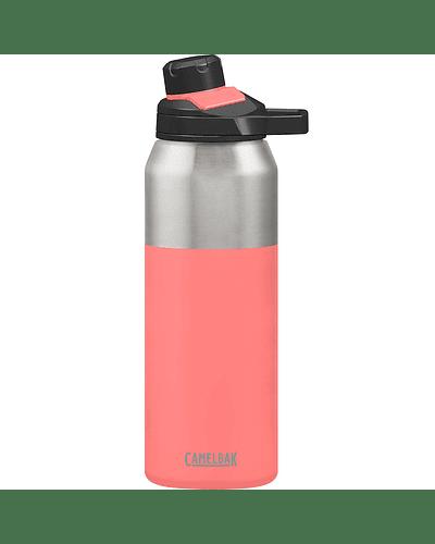 Botella Chute Mag 32 Oz - Coral