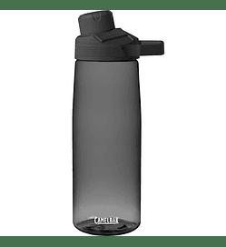 Botella Chute Mag 25 Oz - Charcoal