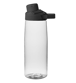 Botella Chute Mag 25 Oz - Clear