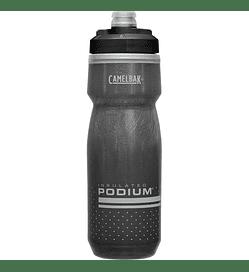 Botella Podium Chill - Black