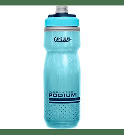 Botella Podium Chill - Lake Blue