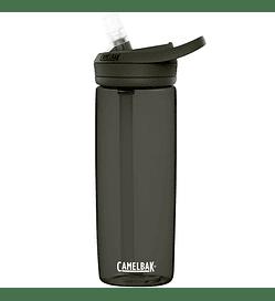 Botella Eddy+ 20 Oz - Charcoal