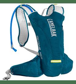 Mochila Octane XCT Hydration Pack - Corsair Teal