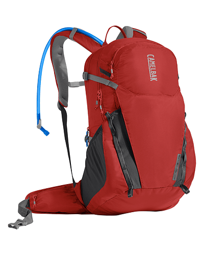 Mochila Rim Runner - Aura Orange