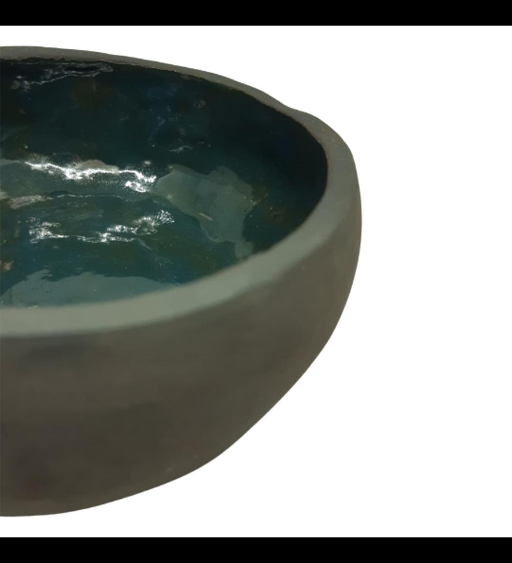 Bowl cerámica gres