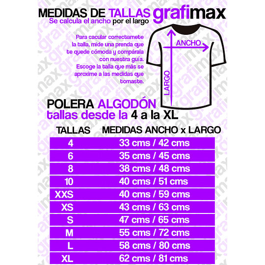 Polera Fortnite Skin Drift Video Juego Grafimax