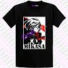 Polera Mikasa Ackerman Shingeki no Kiojin Attack on Titan Grafimax
