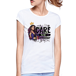 Polera Dare to Be Different Karen  - Los Polinesios