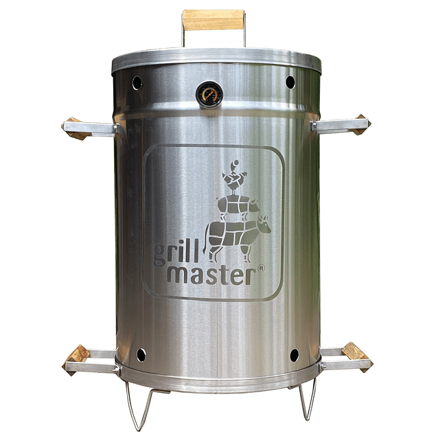 Barril Grill Master