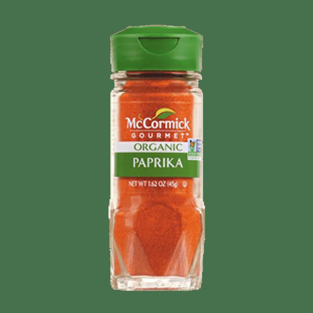 Paprika Orgánica