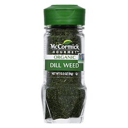Eneldo Orgánico • Organic Dill Weed