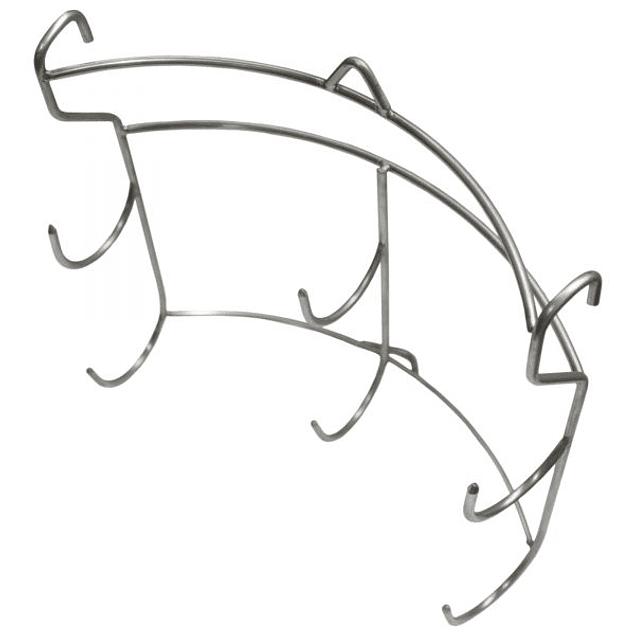 Soporte rack de costillas