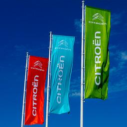 Banderas - Banderas Vela