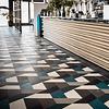 Floorgraphics - Adhesivo de Piso