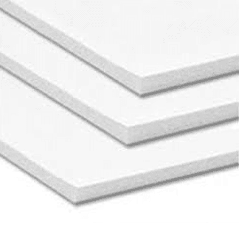 Foam 5mm - Carton Pluma