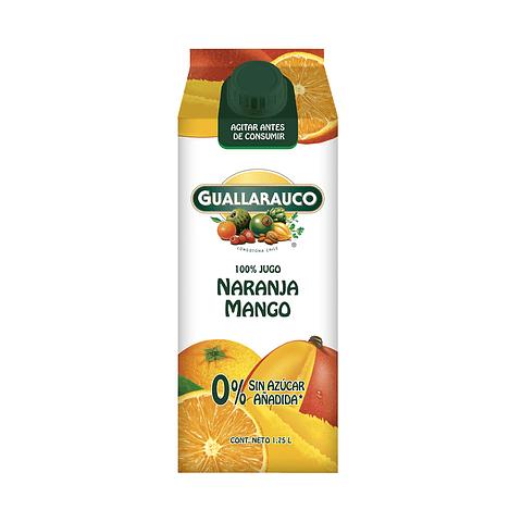 Jugo de Naranja Mango 1,75L