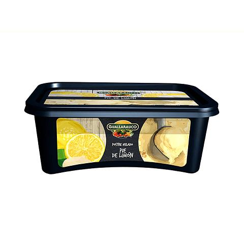 Postre Helado Pie de limon 1lt/584g