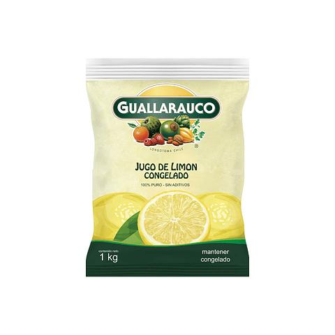 Jugo Limón 1 kg