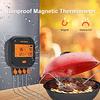 Termómetro Digital WiFi - 4 sondas