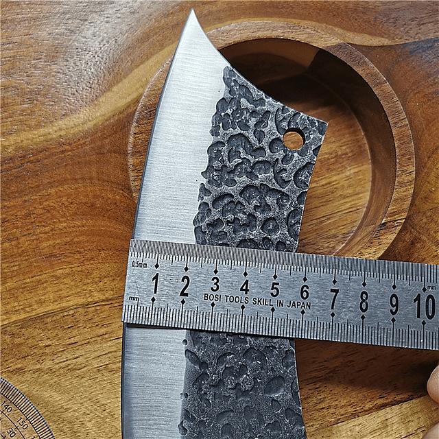 Cuchillo Machete modelo Leopardo 6''