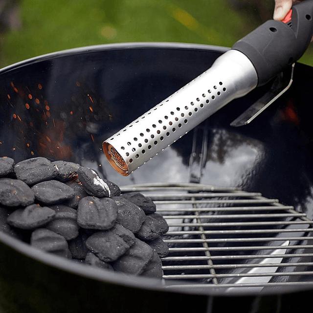 Encendedor eléctrico de carbón ultra rápido