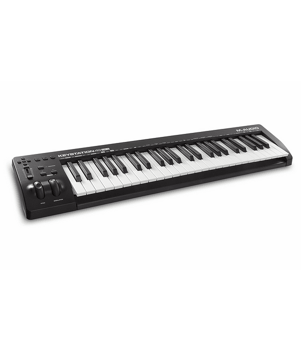 Controlador Midi Keystation 49 MK3 M-Audio