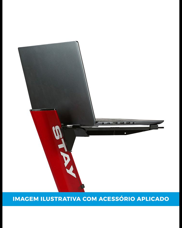Atril De Teclado Stay Compact 200405