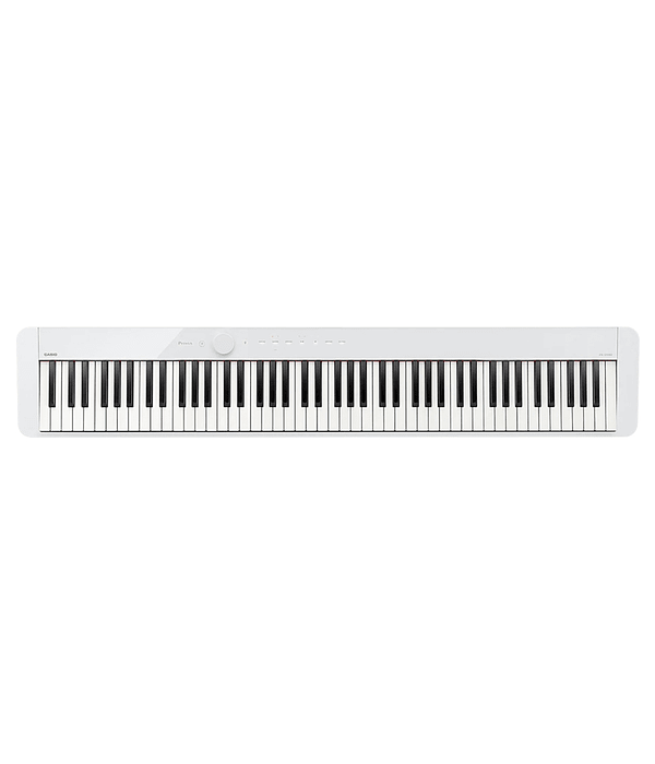 Piano Digital Casio Privia PX-S1000 Blanco,  88 teclas