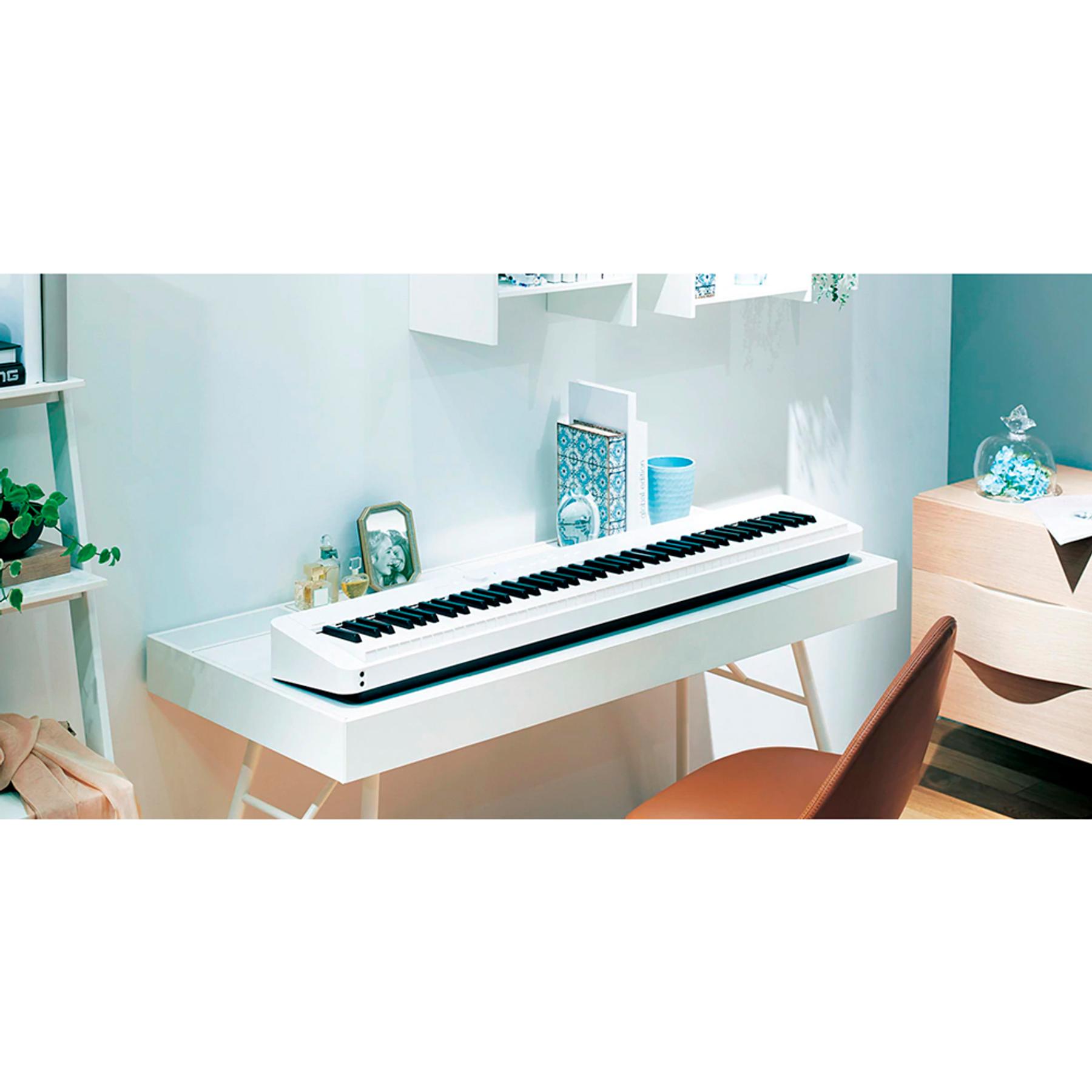 Piano Digital Casio Privia PX-S1000 Blanco,  88 teclas
