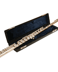 Flauta Traversa LFT16 Lübeck, 16 tonos