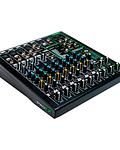 Mixer 10 Canales C/Fx Usb Profx10V3 Mackie