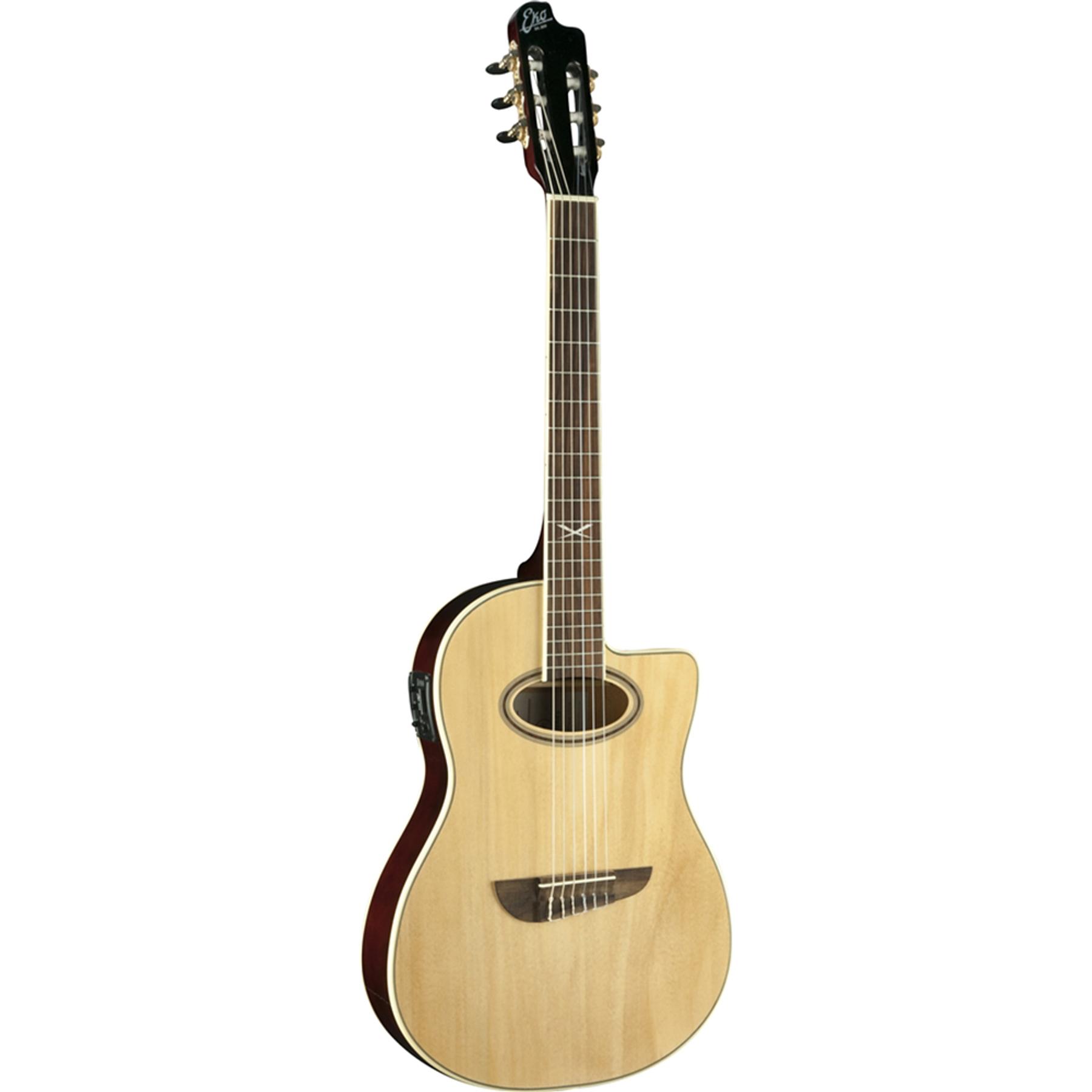 Guitarra Electroacustica EKO NXT CW Natural
