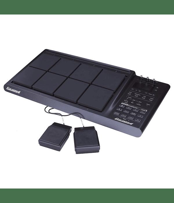Pads Bateria Electronica OKTO A Carlsbro