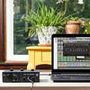 Interfaz de Audio Usb M-Track Solo II M-Audio
