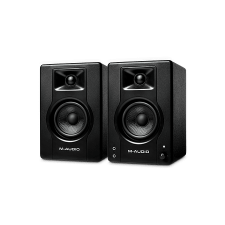 Monitor De Estudio BX3 (par) M-AUDIO