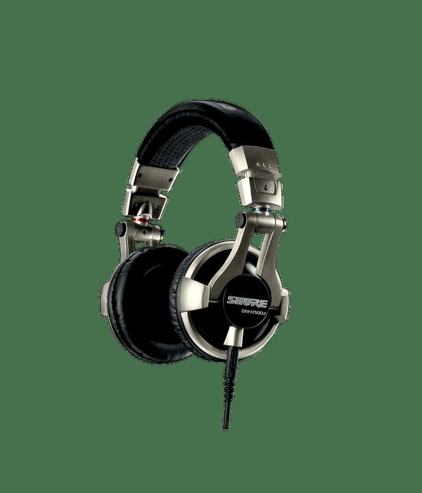 Audifonos para DJ SRH750DJ Shure