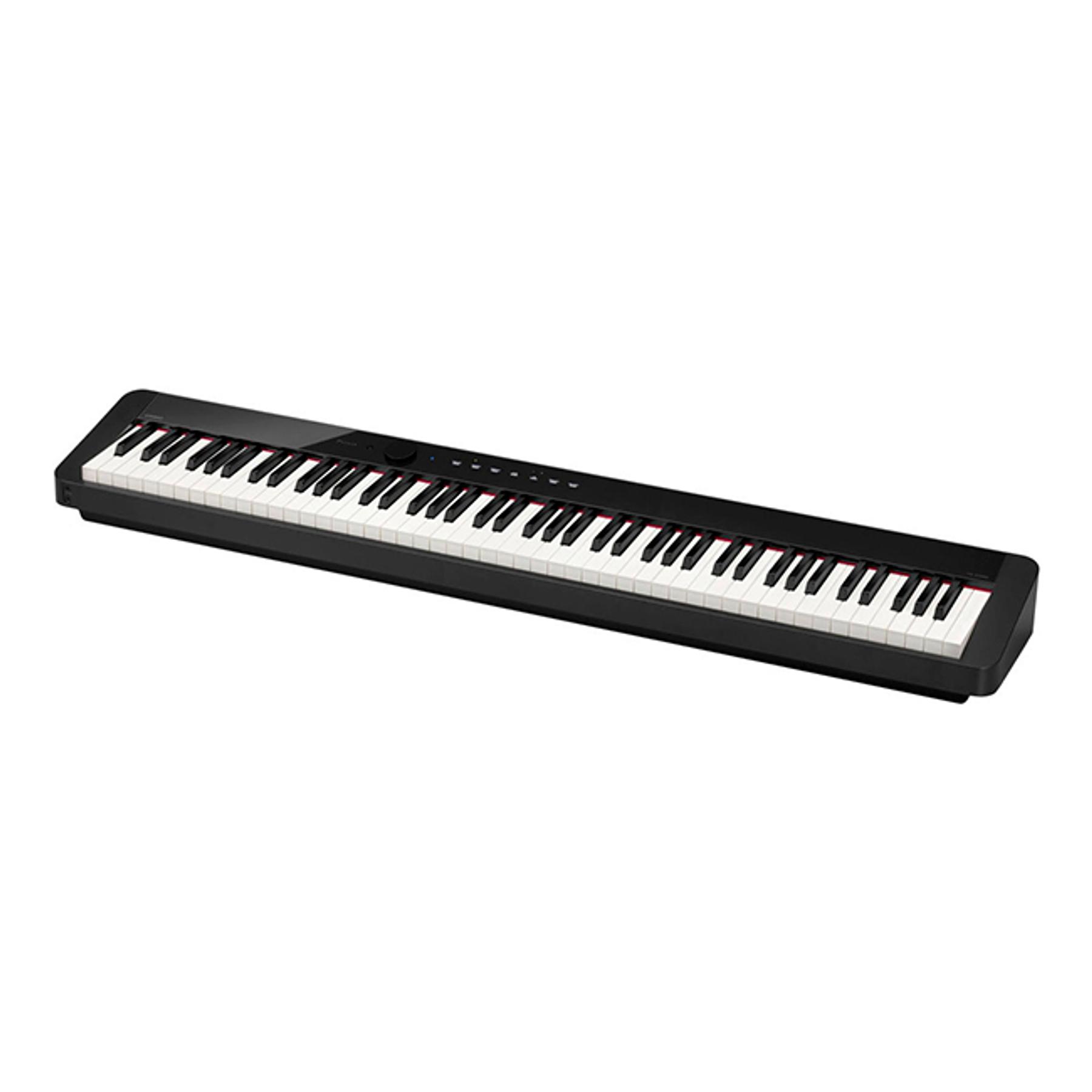 Piano Digital Casio Privia PX-S1000 Negro, 88 teclas