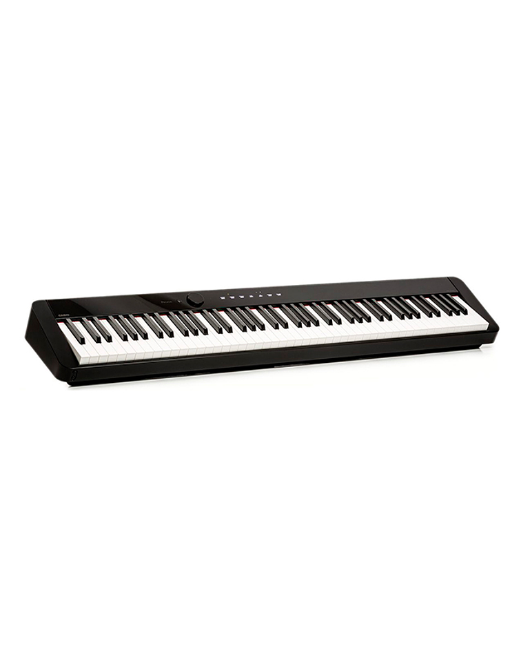 Piano Digital Casio Privia PX-S1000 Negro, 88 teclas