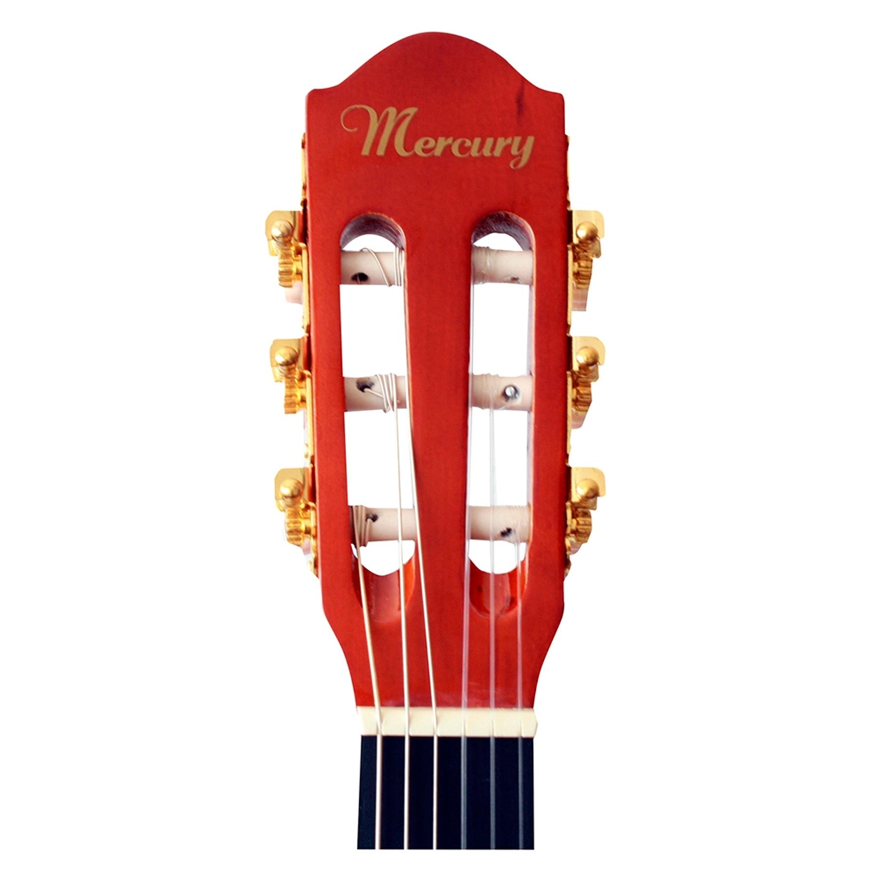 Guitarra Clásica 34