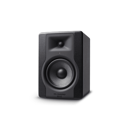 Par de Monitores BX5 D3 M-audio