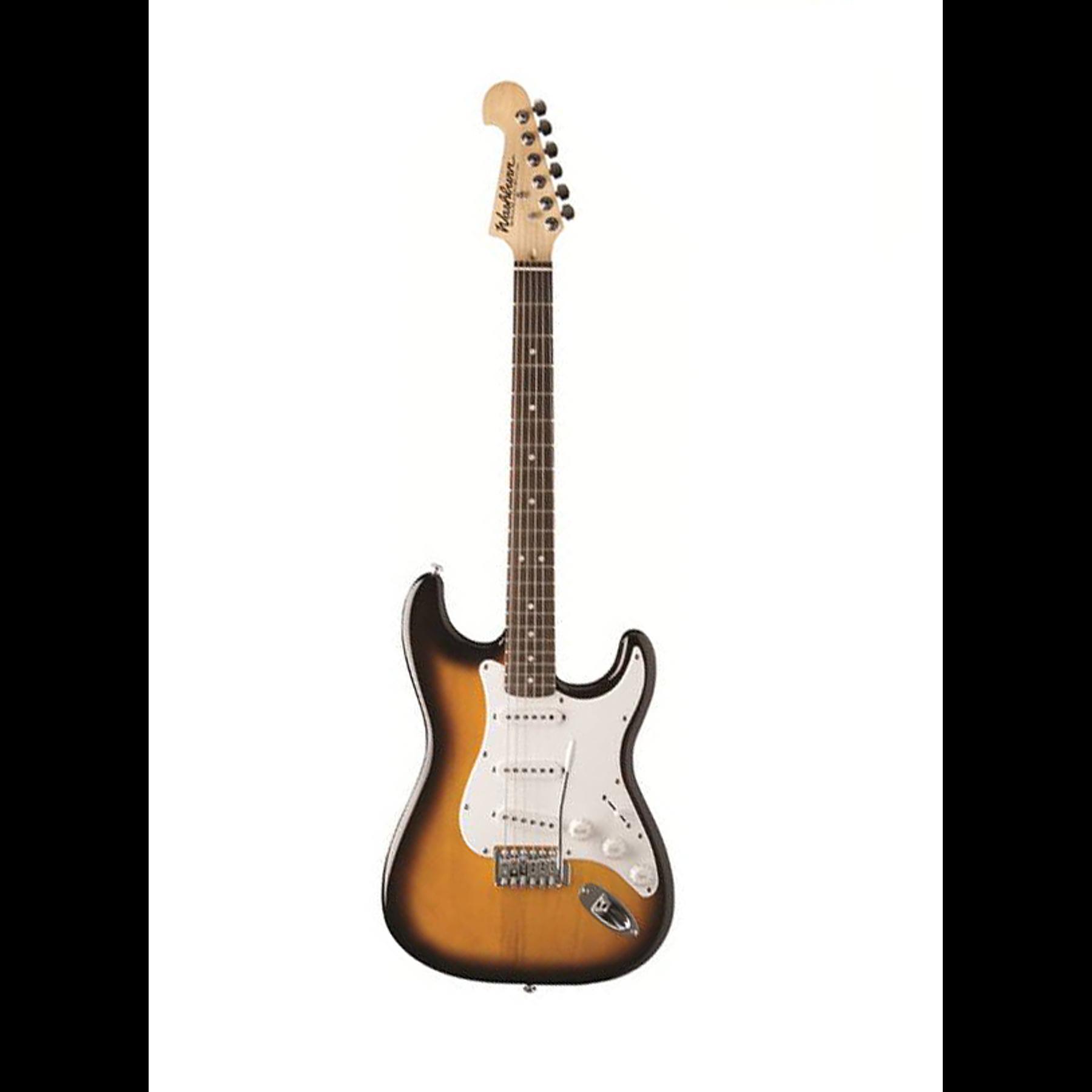 Pack Guitarra Electrica Washburn WS300TS